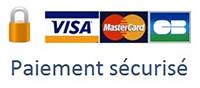 paiement sécurisé par stripe