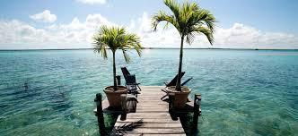 passer des vacances au soleil un petit paradis