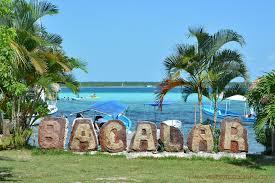 lagune de bacalar agence française d'excursion playa del carmen