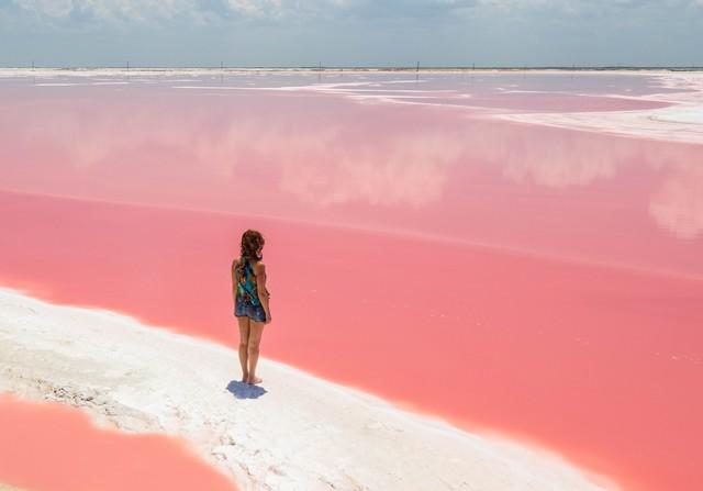 visite de las coloradas de playa del carmen